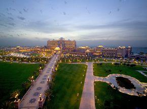 阿联酋皇宫酒店