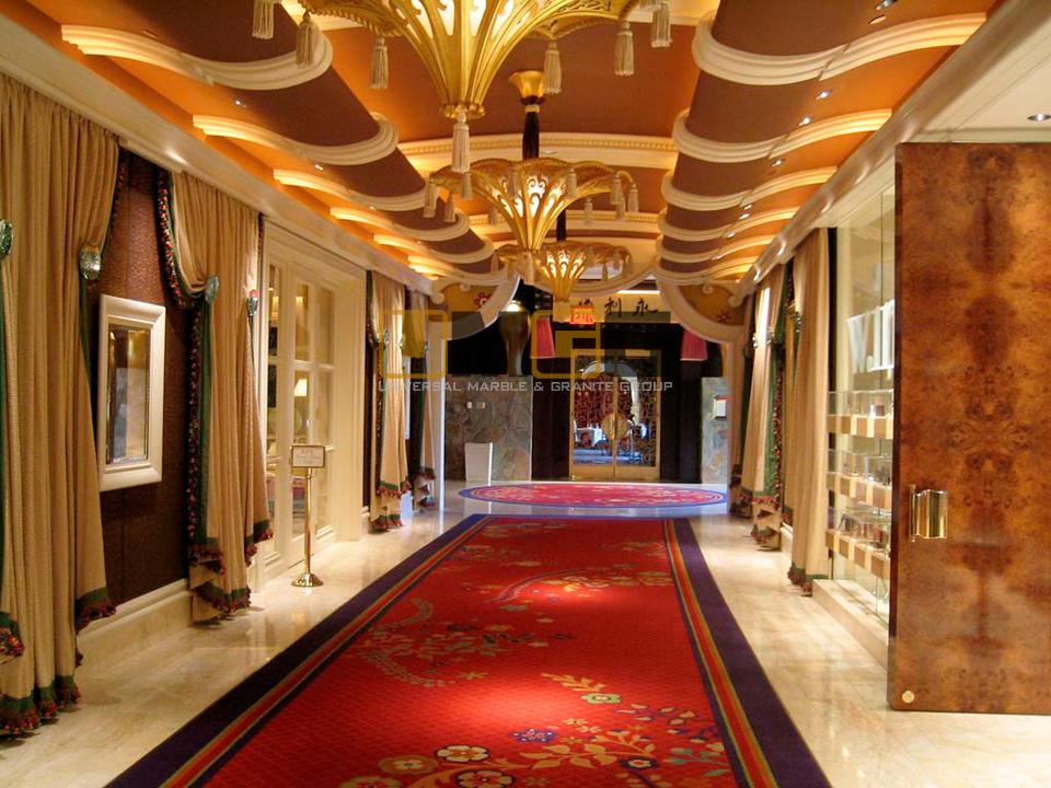 拉斯维加斯Wynn酒店