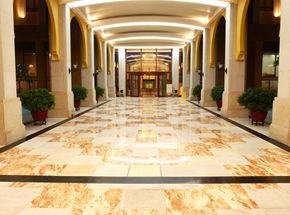 珠海海泉湾大酒店