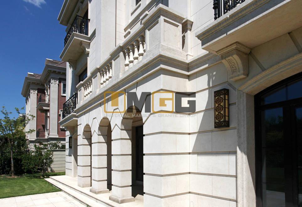 欧式新古典建筑石材
