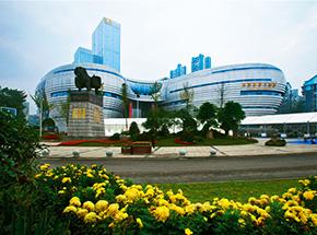 泸州中国酒城大剧院