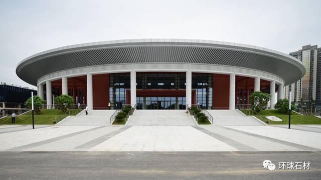 澳亚国际..com经典工程 | 中越友谊标志性建筑——越中友谊宫