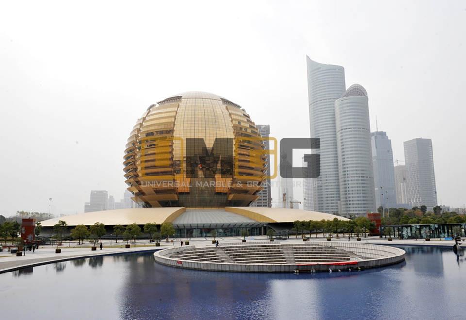 Hangzhou international convention exhibition center - Hangzhou congress center ...